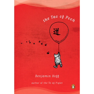 January Book Club: The Tao of Pooh