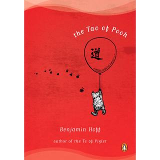 January Book Club: The Tao of Pooh