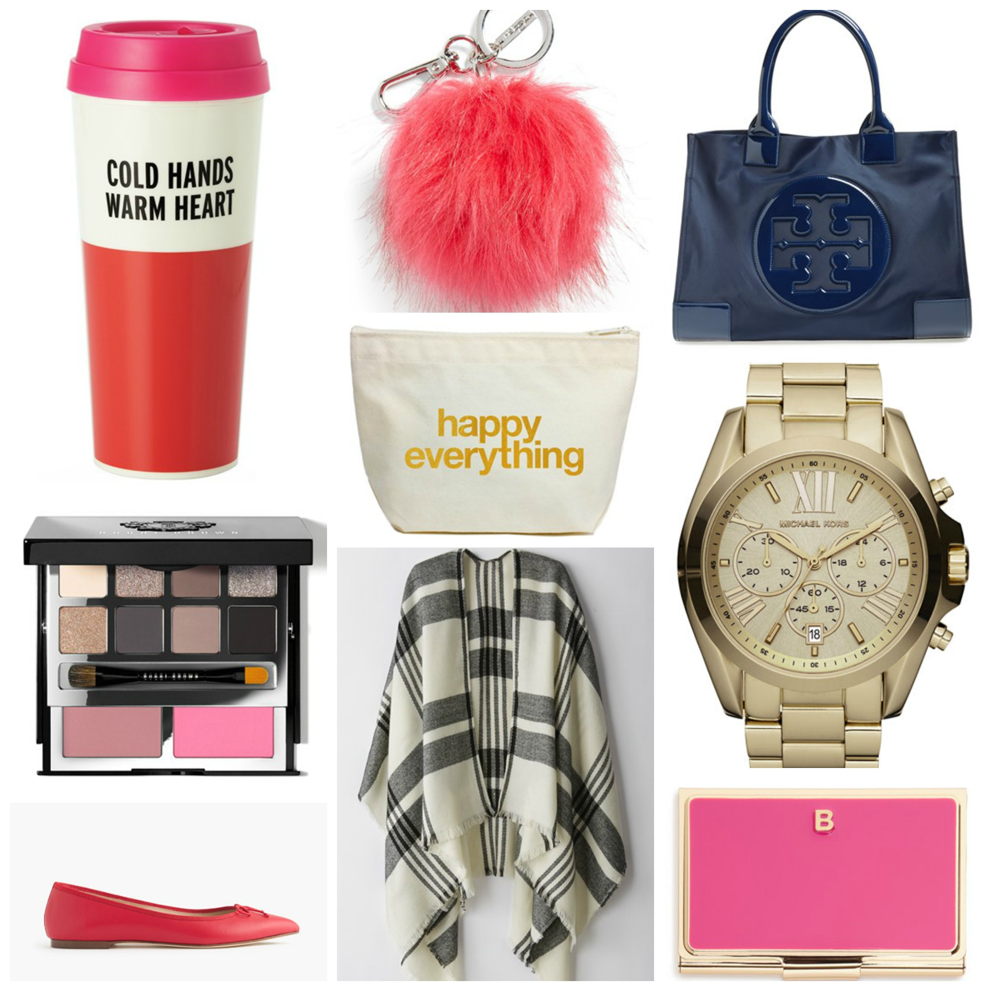 Holiday Gift Guide Girl on the Go 2015