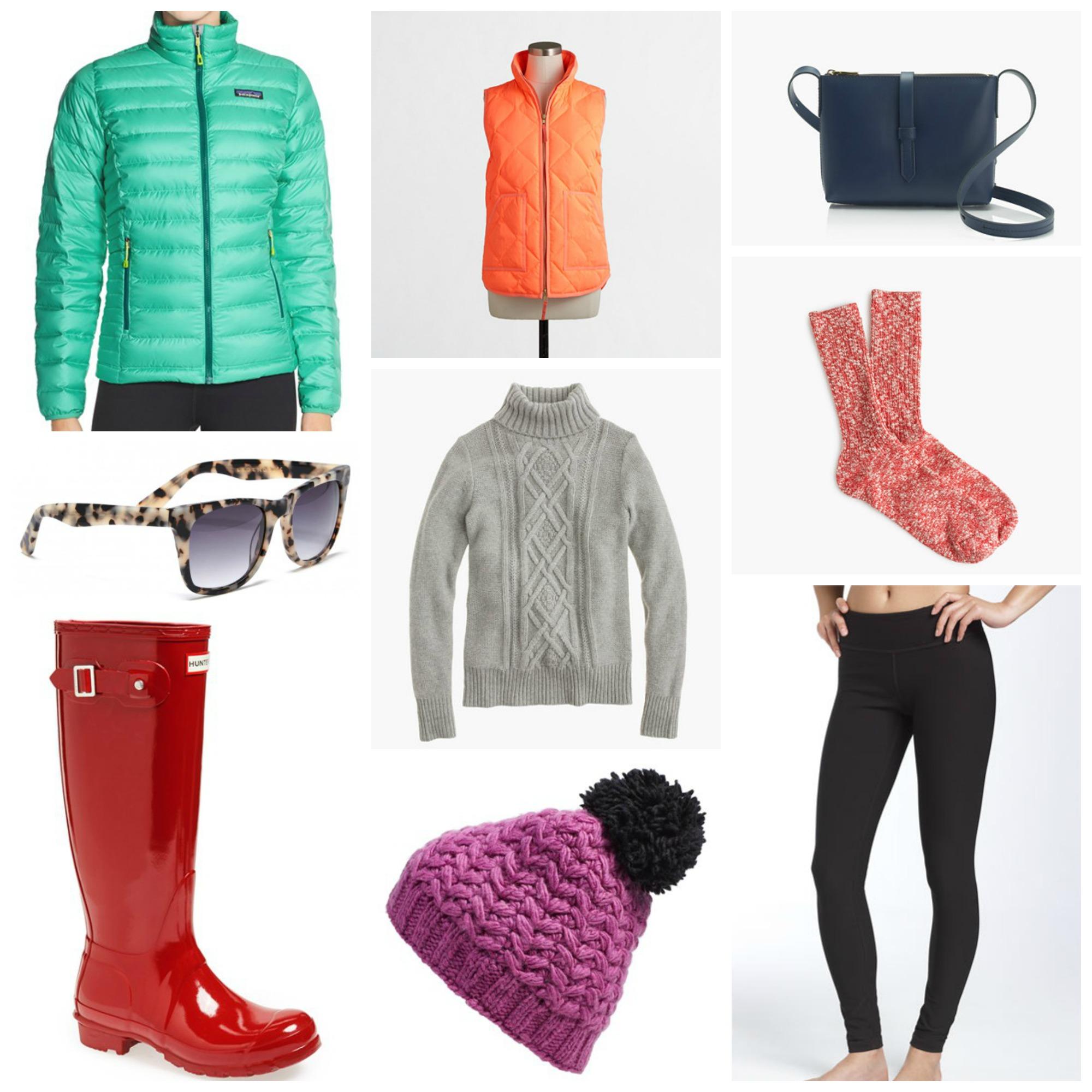 Winter Wear 2016