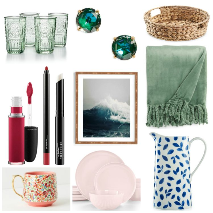 Current Home Wish List with NSale & Other Favorites